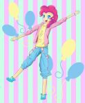 Bubble Berry - Human by Patty-PLMH