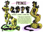 Prince Ref by flatw00ds