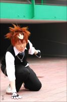 The 10th Vongola Boss by tenjin-kai