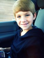 Going to dinner for my birthday. by MattyBRaps