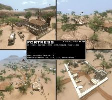 FarCry2 MP Map 2 final by 3xhumed