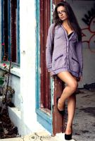 Lost in Dreams by xeneras