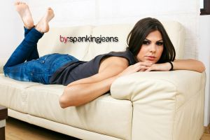 Laydown by SpankingJeans