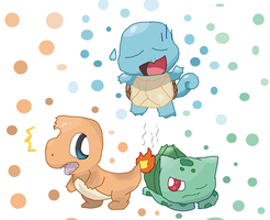 Oh Charmander.... by Kat-The-Piplup
