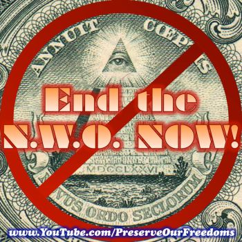 End the NWO NOW by NixSeraph