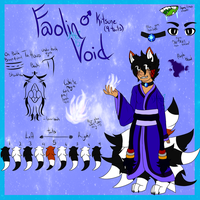 Faolin Void, Revamped by CollisionXIII