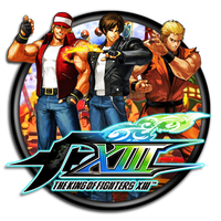 The King Of Fighters XIII C4 by dj-fahr