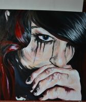 paint the tears by shadowed-flame