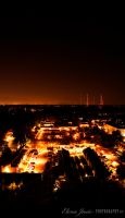 Philadelphia by NaturalBornChaos