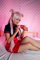 Vocaloid : red packet II by Cosmic-Decadence