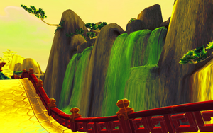 World of Warcraft Manipulation - Simply Golden by Bluemead