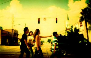 crossing. by MexicanFolkSongs