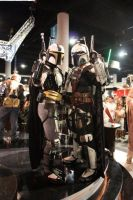 SDCC: Mandos by abAstris