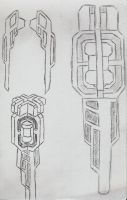 Ion Cannon Design by Neon2005