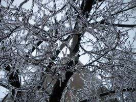 Ice Storm 4 - Dark Ice by Chrispy2000