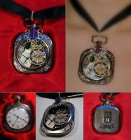 The Wanderer's story by Makogoeth