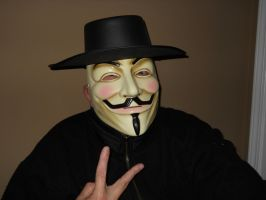 Guy Fawkes Day by AmyinWonderlandofOz