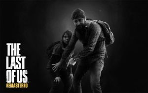 The Last Of Us Remastered by Yukyh