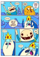 Adventure Time Ripoff 09 by AF16