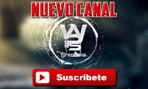 Nuevo Canal by HBKCute