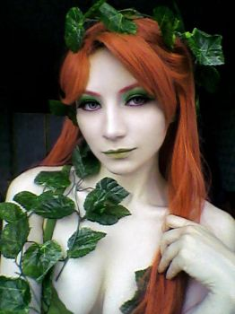 Poison Ivy2 by Lady-Integra