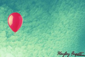 Balloon by photographygrl - Hertelden Avatarlar