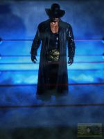 The Undertaker by neueziel