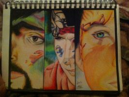 Animal Collective by aBookReadersLife