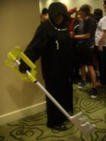 NDK 2011 Xion by AutumnEmbers