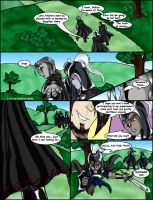 An Elves' Tale - Page 30 by GhostHead-Nebula