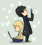 johnlock ID by Milk-Tea-Panda