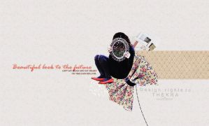 look by i-thekra