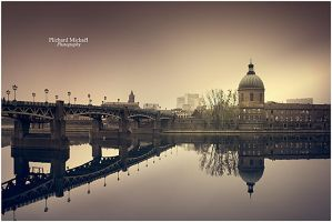 Toulouse 003 by MPlichard