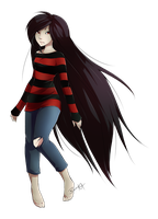 Marceline by CherryCher