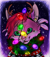 Sandy Claws by MelvisMD
