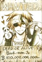 WANTED-LAVI by rukito-28