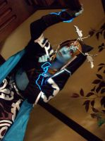 Midna - Twilight Princess by Ravenspiritmage