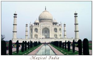 Pictures From India by GPStrider