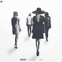 2NE1 - Missing You by J-Beom