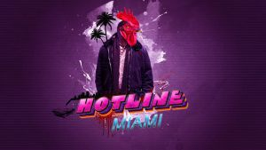 HOTLINE MIAMI by The-proffesional