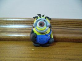 Minion by ModelingElf