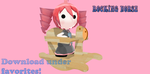 MMD- Rocking horse ~DOWNLOAD by Mami-Tom0e