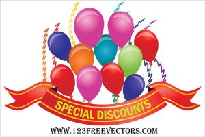 Celebration Vector by 123freevectors