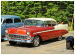 A Very Nice 1956 Chevy by TheMan268