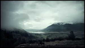 Bassenthwaite Lake by geckokid