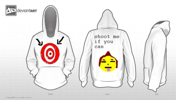 shoot if you can by omaril22