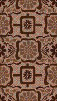 Textile Pattern - Indian by amdillon