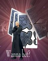 Luxord-well do ya by mellosky