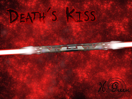 Death's Kiss by ImpetusKorin