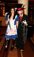 American McGees Alice Cosplay by AngelElementsEtsy
